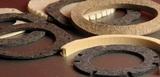 Komponenty filcowe dla przemysłu samochodowego