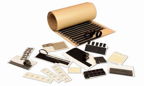 Komponenty filcowe dla przemysłu elektrotechnicznego